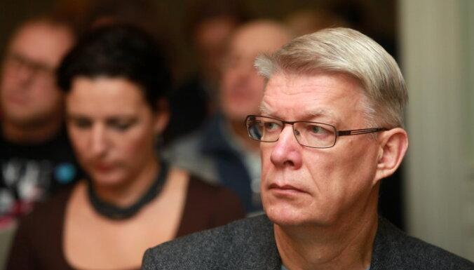 Затлерс: РФ проводит опросы среди жителей приграничных районов Латвии