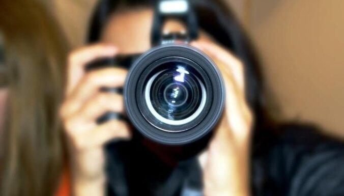 Par audzināšanu, ceļošanu, fotografēšanu... Notiks iedvesmas stāstu vakari