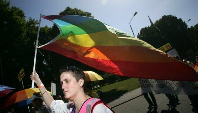 Исследование: защита прав ЛГБТ в Латвии остается на неизменно низком уровне