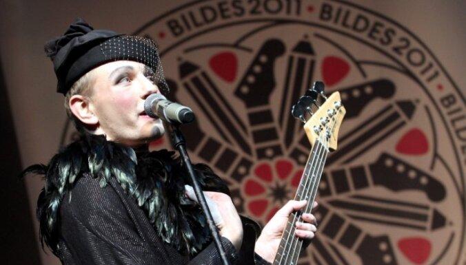 Fotoreportāža: 'Bildes 2011' - ne tik jauno grupu koncerts