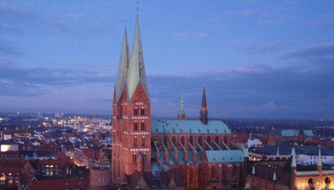 Par godu Simtgadei sākas vērienīgas Latvijas dienas Lībekā