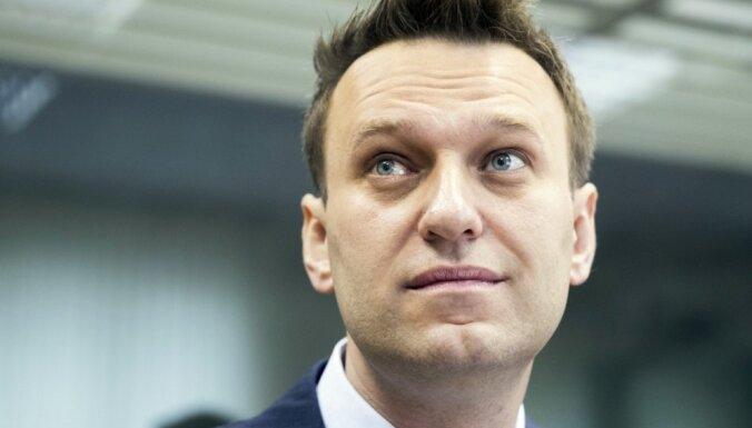Роскомнадзор не дал Навальному зарегистрировать информагентство