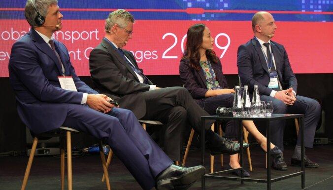 Вызовы будущего в железнодорожной отрасли — быть готовыми к дигитализации, в том числе к внедрению блокчейнов