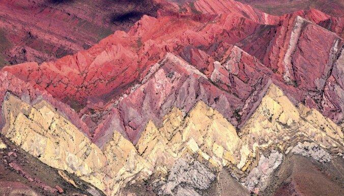 Захватывает дух: Шесть красивейших гор по всему миру