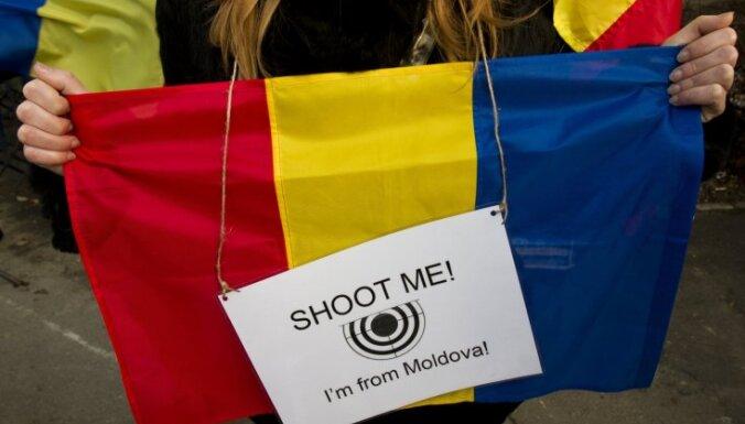 Молдавский учитель-русофоб: чаша терпения переполнилась