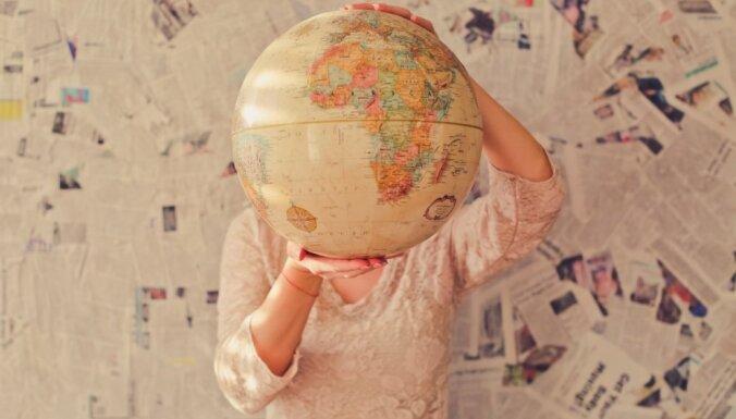 Pirmo reizi Eiropā – Rīgā norisināsies starptautiska konference ceļotājām