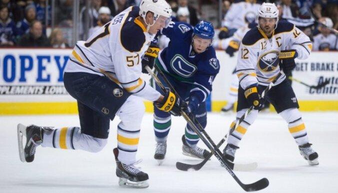 """НХЛ: Кениньш набрал 11-е очко, """"Питтсбург"""" потерял Малкина и Кросби"""