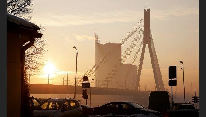 Синоптики предупреждают о густом тумане