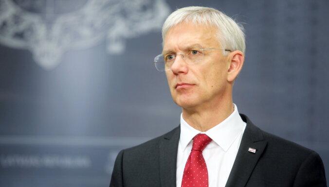 Латвия выделит до миллиарда евро на уменьшение экономических последствий Covid-19
