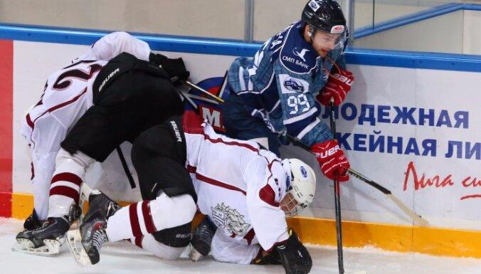 HK Riga - Dinamo S-P