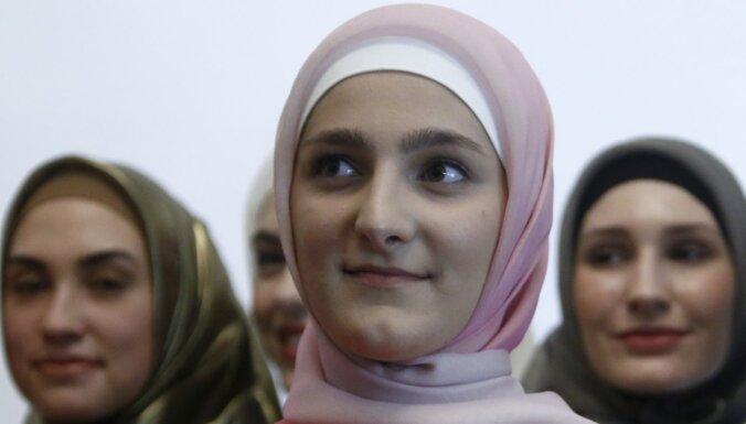 Kadirova meita kļūst par Čečenijas kultūras ministra vietnieci