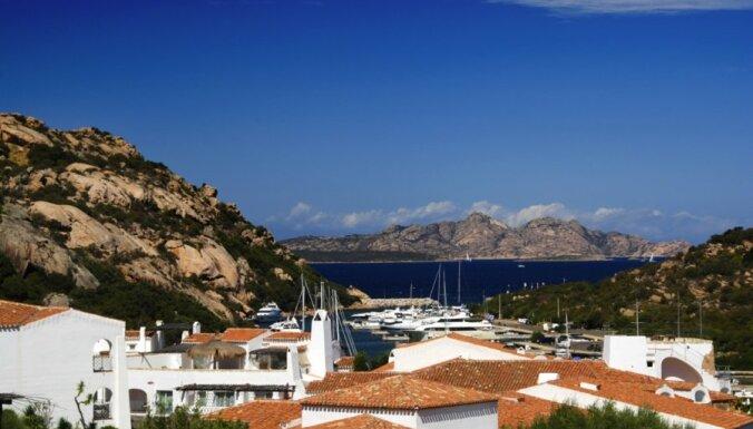 Paradīzes sala - Sardīnija. Ko apskatīt un kā 'izgaršot' šo reģionu?