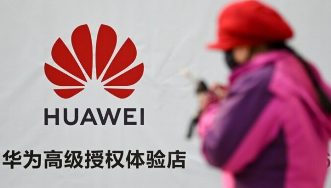 ASV varētu vēlreiz pagarināt 'Huawei' piešķirto pagaidu licenci