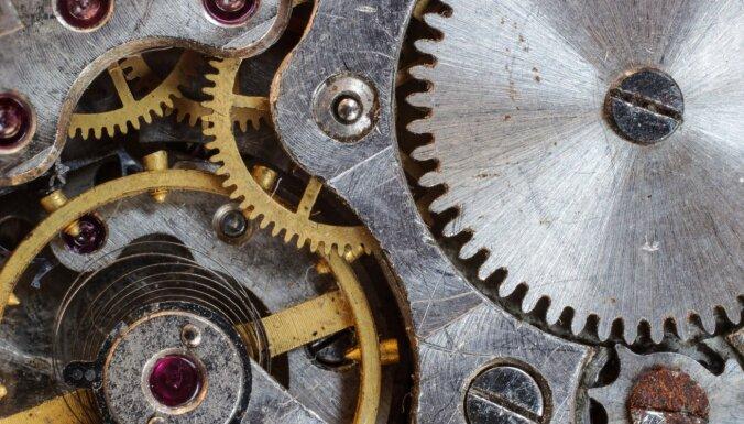 Mūžīgais dzinējs: zinātne vai muļķības?