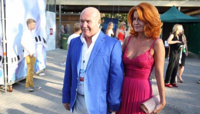 Krievijas 'desu karalis' Jūrmalā atrāda līgavu