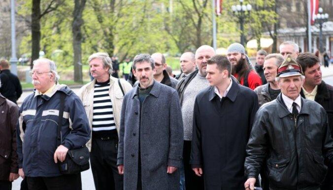 Линдерман, Осипов и Гапоненко решили не участвовать в выборах Сейма