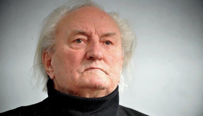 Умер легендарный дирижер Имантс Кокарс