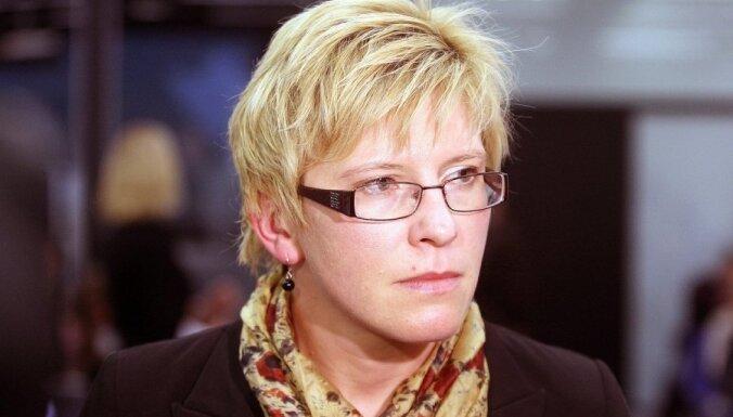 Минфин Литвы: следует объявить банкротство Latvijas Krājbanka