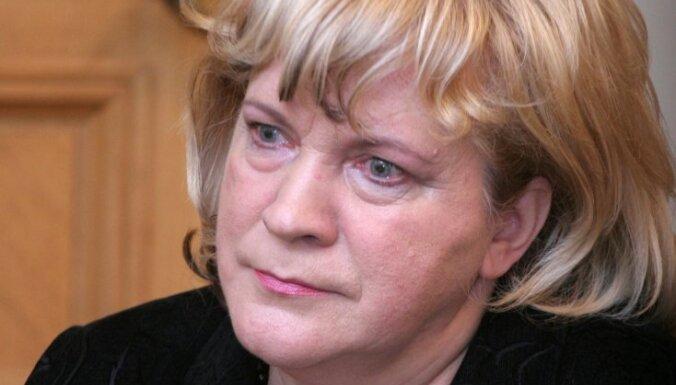 Директора Госагентства социальной интеграции увольняют