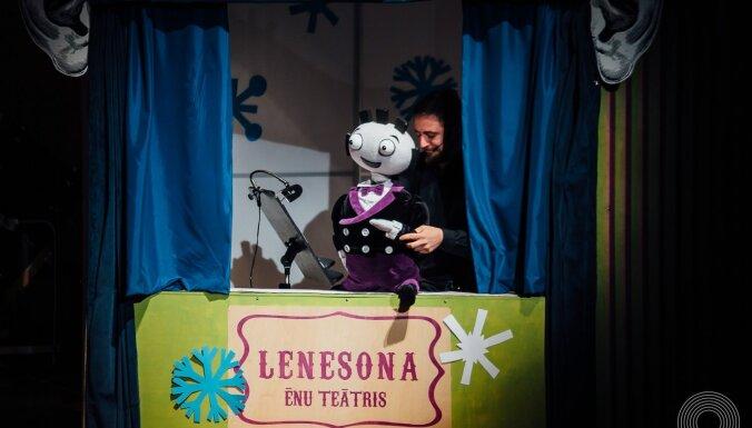 Sāksies LNSO programmas bērniem 'LeNeSOns' jaunā programma