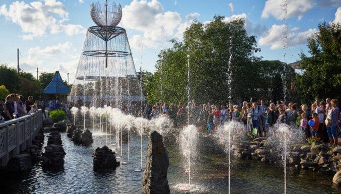 Центр отдыха Lido превращается в культурно-развлекательный комплекс