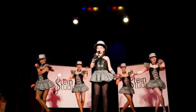 """""""Оставьте ребенка в покое и дайте ему петь!"""": Лиера Штейн о сольной карьере, работе с детьми, жизни вне сцены, планах и мечтах"""