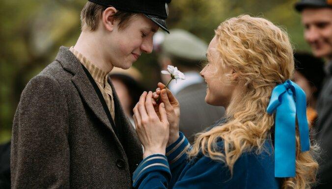 Filmas 'Dvēseļu putenis' pirmizrāde būs visās 'Kino Citadele' zālēs