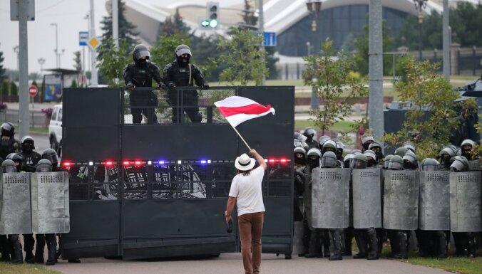 Mediji: Baltkrievijā interneta bloķēšanā piedalījies Austrijas uzņēmums