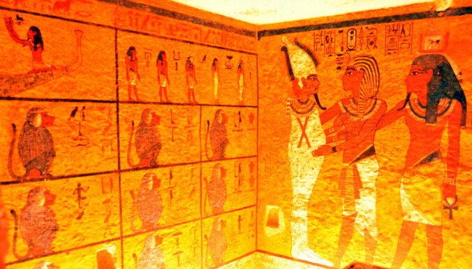 Реставрация гробницы Тутанхамона завершена. Испортить ее туристам станет труднее