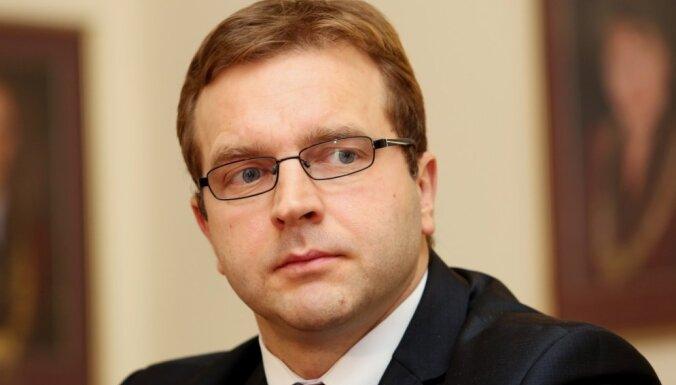 Aldis Laviņš: Pārdomas par Satversmes prasībām tiesnesim