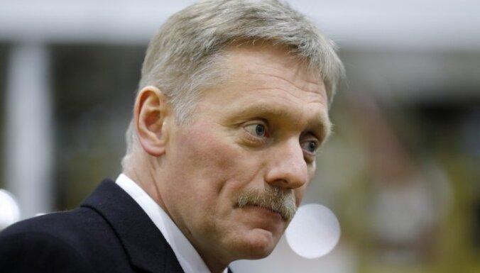 """В Кремле отреагировали на данные о связи """"отравителя"""" Скрипалей с Минобороны"""
