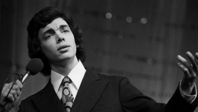 Певца Сергея Захарова похоронили через три месяца после смерти