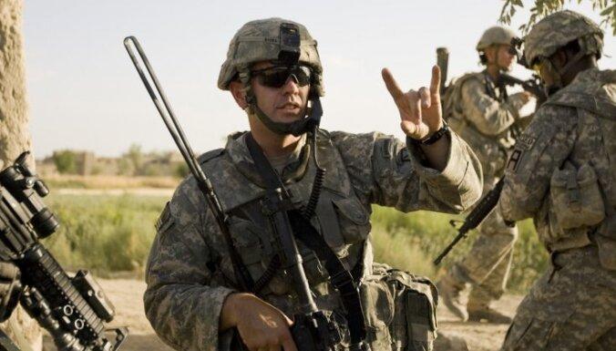 Американский солдат не помнит, как расстрелял 16 афганцев