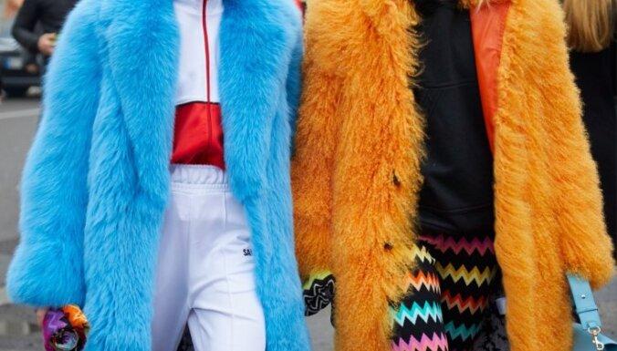 Дама в мехах: что каждая модница должна знать о шубах?