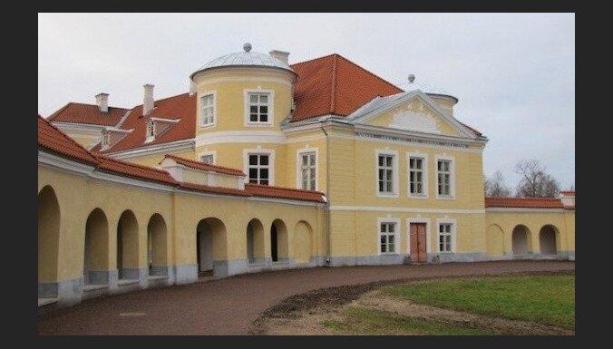 Пять эстонских усадеб, в которых стоит побывать