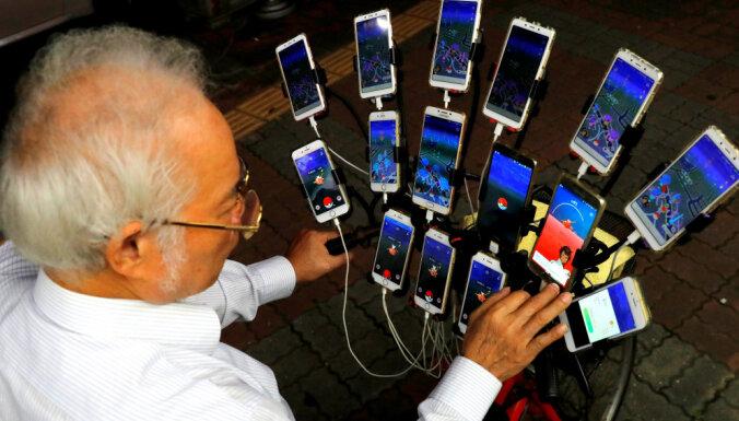 Мобильные операторы Европы и США приготовились к дефициту смартфонов