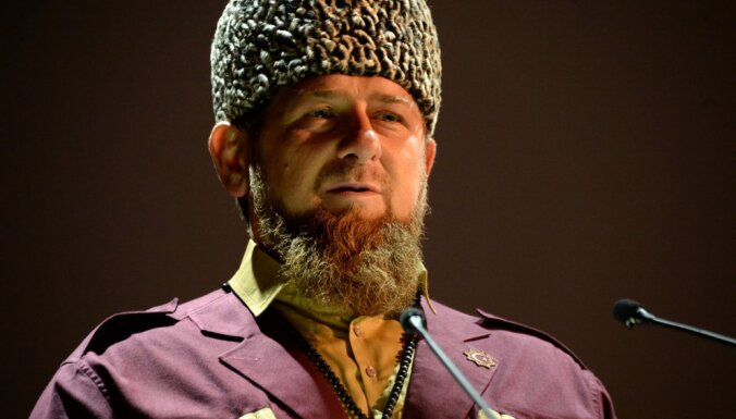 The Guardian: Против пяти соратников Кадырова подано заявление генпрокурору ФРГ