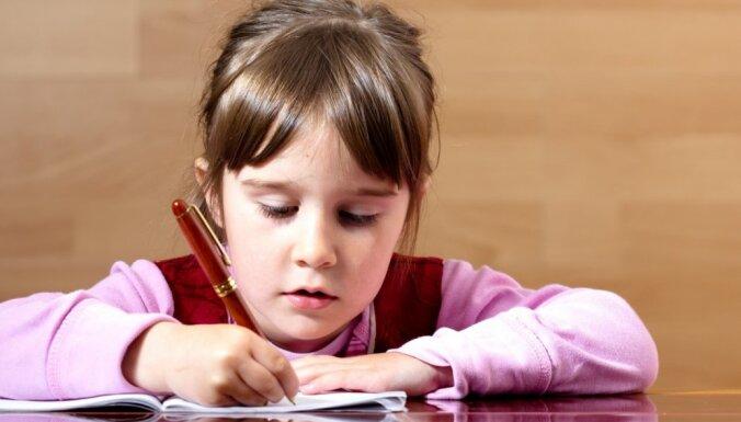 Čakša: mūsdienu bērnu veselība nav vājāka nekā citām paaudzēm