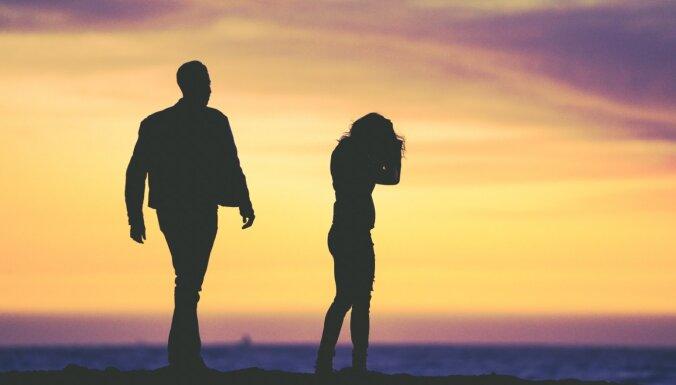 Seši iemesli, kāpēc laulības mēdz izjukt pirmajos piecos gados
