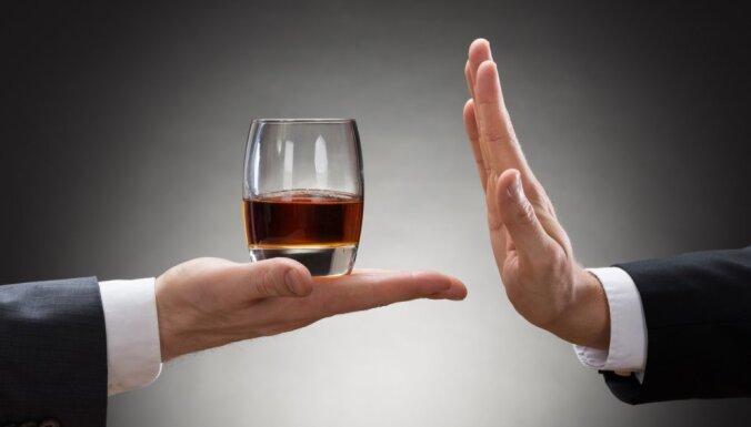 В Эстонии снова подорожали алкогольные напитки