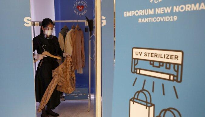 Dezinformācija par jauno koronavīrusu izraisījusi simtiem cilvēku nāvi, liecina pētījums