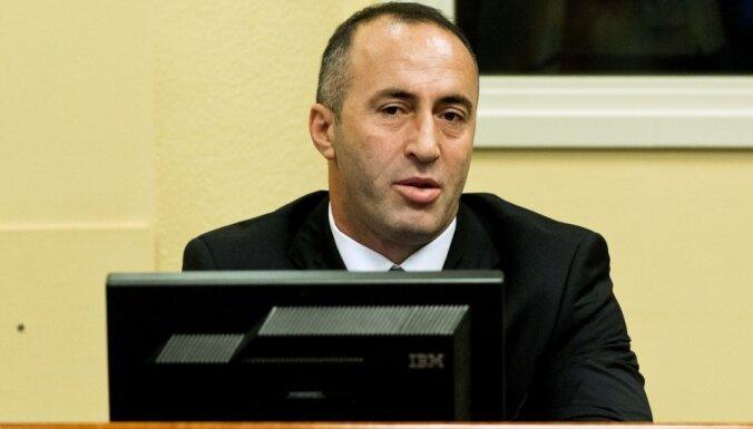 Трибунал Гааги повторно оправдал командиров армии Косово