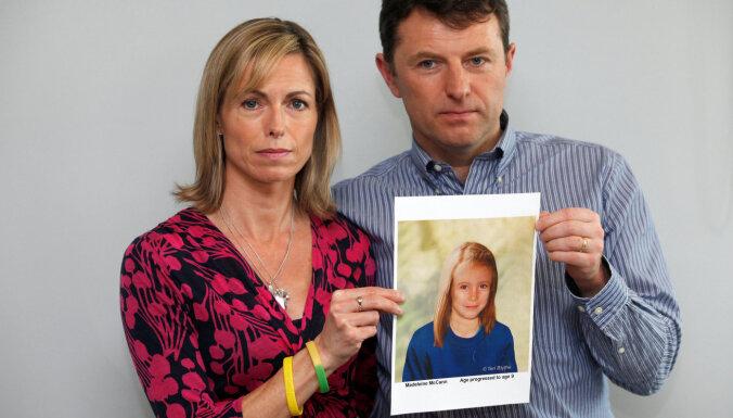 Исчезновение Мадлен Маккан: в деле есть подозреваемый, прокуратура Германии считает, что она мертва