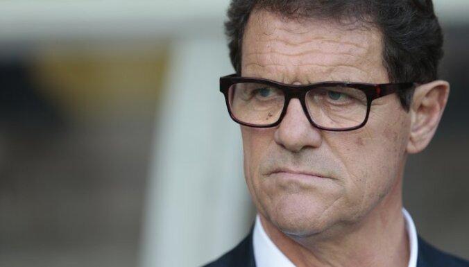 СМИ: Капелло получил от россиян неустойку в размере 32 млн евро