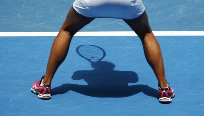 Латвийская теннисистка обновила свои рекорды в рейтинге WTA