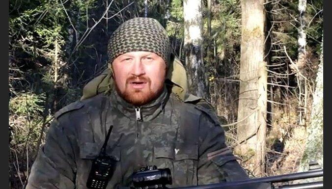 Экс-милиционер Дымовский объяснил, к какой войне запасается оружием и провизией