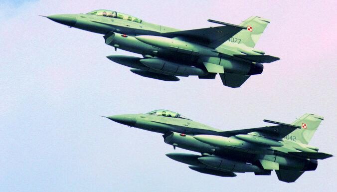 Польша инвестирует в модернизацию своей армии 50 млрд долларов