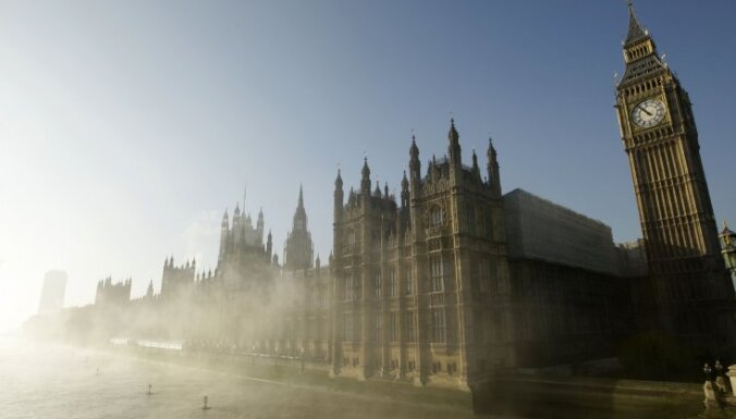 Лондон окажет давление на Белый дом из-за запрета на въезд в США