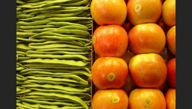 На Центральном рынке закроется овощной павильон