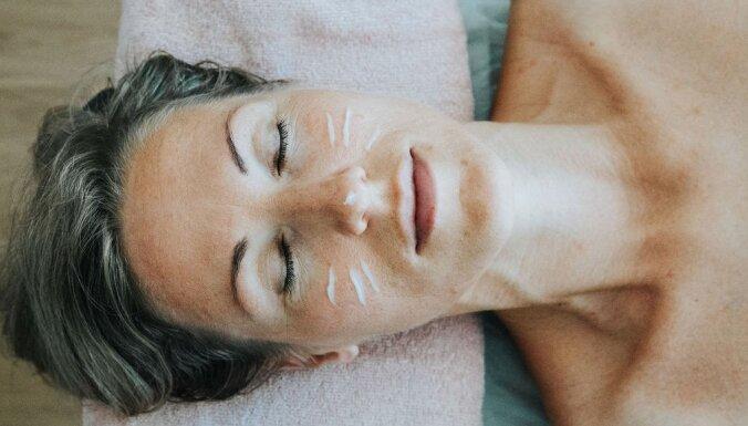 Kā parūpēties par savu ādu rudenī